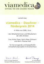 Urkunde_viamedica_Daschner_Förderpreis_01